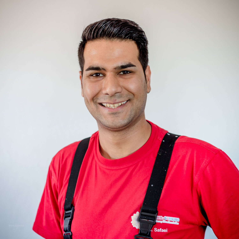 Reza Safaei