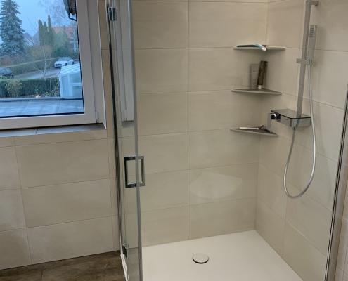 Badsanierung und Gäste-WC Balingen